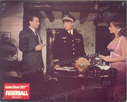 Feuerball (Ian Fleming's Thunderball)