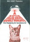 Katze aus dem Weltraum, Die (Cat from Outer Space, The)