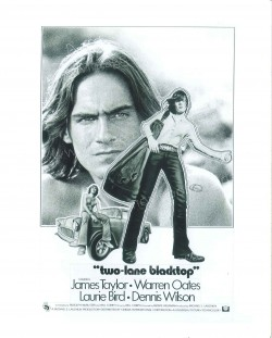 Asphaltrennen (Two-Lane Blacktop)