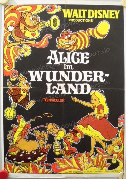 Alice im Wunderland (Alice in Wonderland)