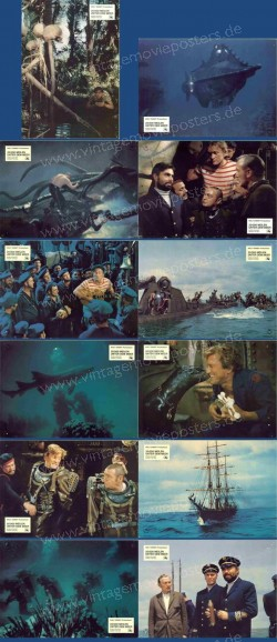 20000 Leagues Under the Sea (20000 Leagues Under the Sea)