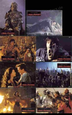Armee der Finsternis (Army of Darkness)