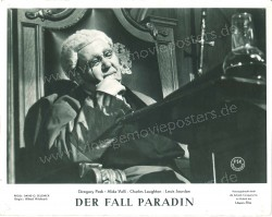 Fall Paradin, Der (Paradine Case, The)