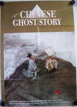 Chinese Ghost Story, A (Sien nui yau wan)