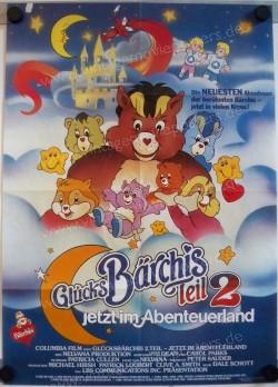 Die Glücksbärchis Im Abenteuerland 2 Stream Deutsch