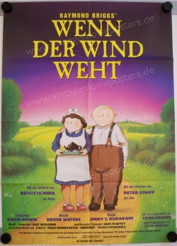 Wenn der Wind weht (When the Wind Blows)