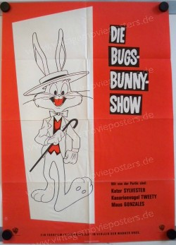 Bugs Bunny Show, Die (Bugs Bunny Show, The)