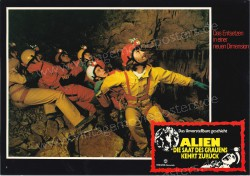 Alien 2: On Earth (Alien 2 sulla Terra)