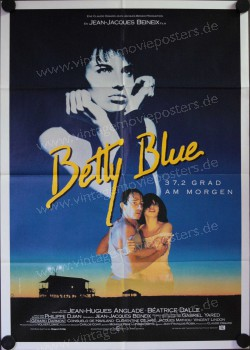 Betty Blue - 37,2 Grad am Morgen (37°2 le matin)