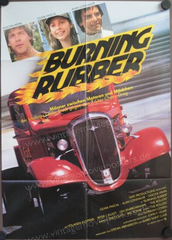 Burning Rubber (Burning Rubber)