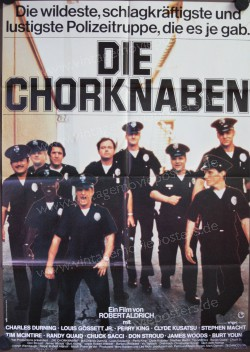 Chorknaben, Die (Choirboys, The)