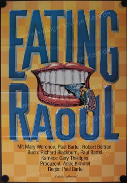 Eating Raoul (Eating Raoul)