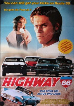 Highway 66 (Roadhouse 66)