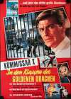 Agent Joe Walker: Operation Far East (Kommissar X - In den Klauen des goldenen Drachen)