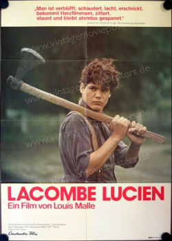 Lacombe Lucien (Lacombe Lucien)