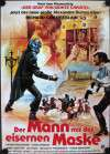 Mann mit der eisernen Maske, Der (Man in the Iron Mask, The)