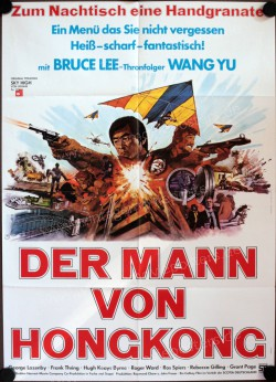 Mann von Hong Kong, Der (Man from Hong Kong, The)