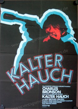 Kalter Hauch (Mechanic, The)