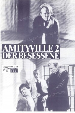 Amityville II: The Possession (Amityville II: The Possession)