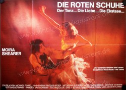 Roten Schuhe, Die (Red Shoes, The)