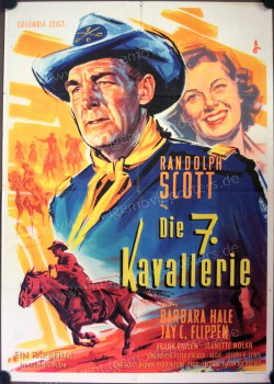 7. Kavallerie, Die (7th Cavalry)