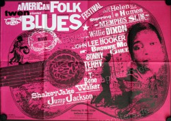 American Folk Blues Festival (American Folk Blues Festival)