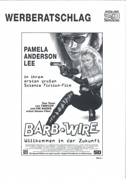 Barb Wire (Barb Wire)