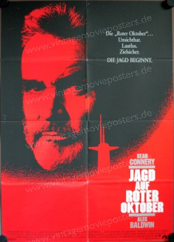 Jagd auf Roter Oktober (Hunt for Red October, The)