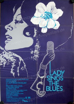 Lady Sings the Blues (Lady Sings the Blues)