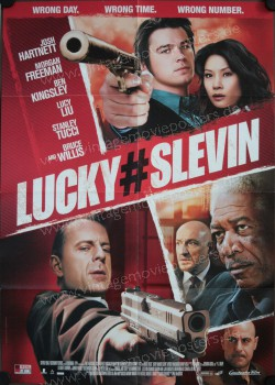 Lucky Number Slevin (Lucky Number Slevin)