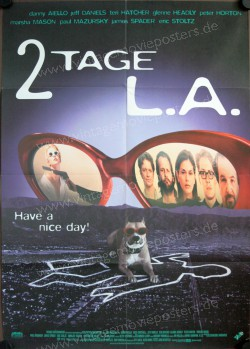 2 Tage in L.A. (2 Days in the Valley)