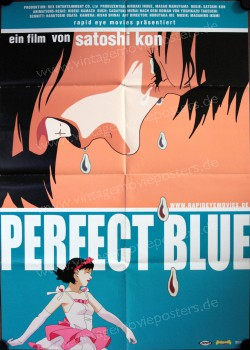Perfect Blue (Perfect Blue)