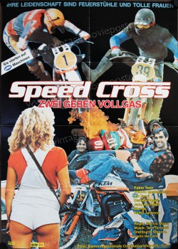 Speed Cross - Zwei geben Vollgas (C'era una volta la legge)