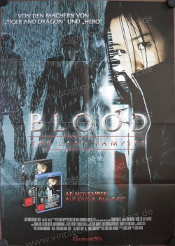 Blood: The Last Vampire (Blood: The Last Vampire)
