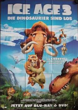 Ice Age 3 - Die Dinosaurier sind los (Ice Age: Dawn of the Dinosaurs)