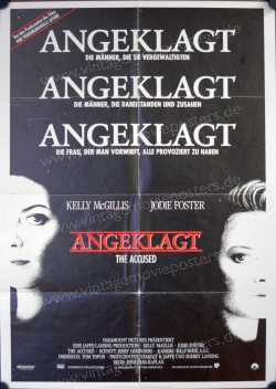 Angeklagt (Accused, The)