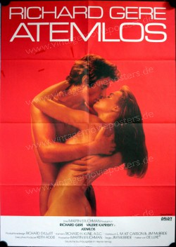 Atemlos (Breathless)