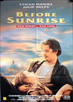 Before Sunrise (Before Sunrise)
