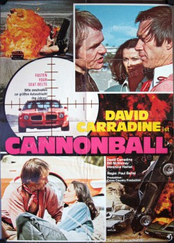 Cannonball (Cannonball!)