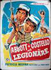 Abbott and Costello in the Foreign Legion (Abbott and Costello in the Foreign Legion)
