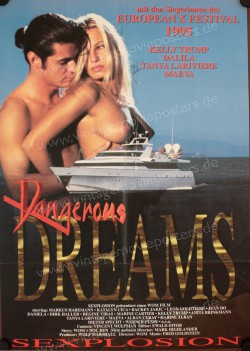 Dangerous Dreams - Verratene Liebe (Dangerous Dreams - Verratene Liebe)
