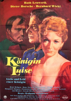 Queen Luise (Königin Luise)