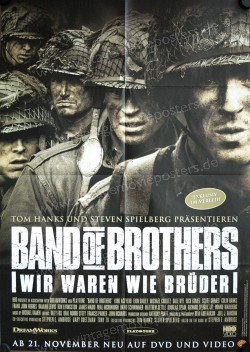 Band of Brothers - Wir waren wie Brüder (Band of Brothers)