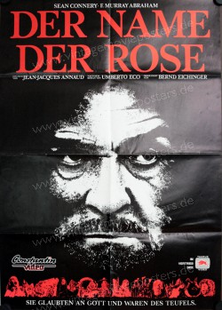 Name der Rose, Der (Name der Rose, Der)