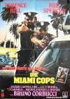 Trinity: Good Guys and Bad Guys (Miami Supercops)