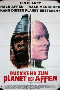 Rückkehr zum Planet der Affen (Beneath the Planet of the Apes)