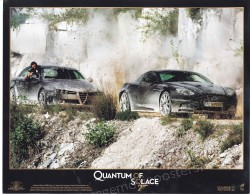 Quantum of Solace (Quantum of Solace)