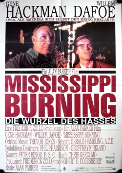 Mississippi Burning (Mississippi Burning)