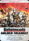 Geheimcode Golden Triangle (Raiders of the Golden Triangle)