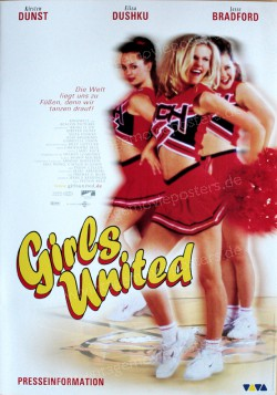 Girls United (Bring It On)